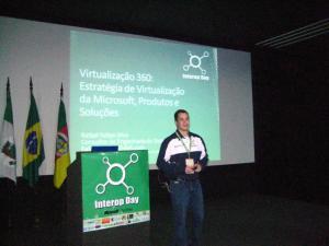 INTEROP DAY 2011 - SANTO ÂNGELO