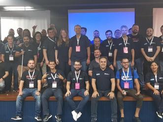 MVPConf 2018 - Microsoft MVP Conference