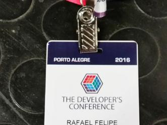 TDC 2016 - PORTO ALEGRE