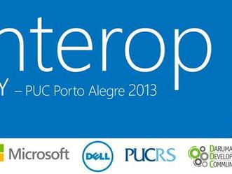 INTEROP DAY 2013 - PORTO ALEGRE - PUC