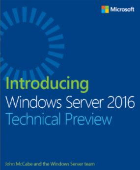 Windows Server 2016`