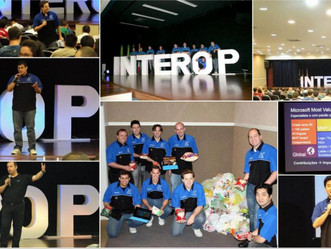 INTEROP DAY 2012 - ULBRA - CANOAS