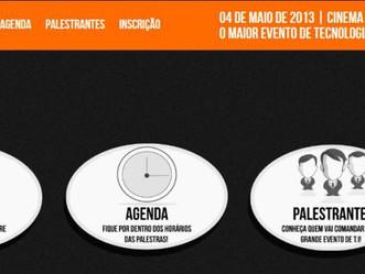 INTEROP DAY 2013 - SANTO ÂNGELO - INSCRIÇÕES ABERTAS!