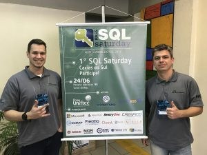 SQL Saturday 2017 - Caxias do Sul