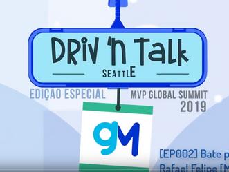 Driv'n talk - Seattle - Gustavo Magella