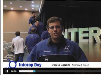 VÍDEOS DO INTEROP DAY 2012 - BABOO