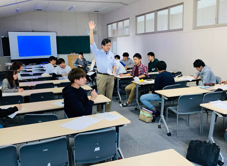 青森大学社会学部 特別講座 プロボノの可能性について