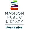 madison public library foundation logo.p