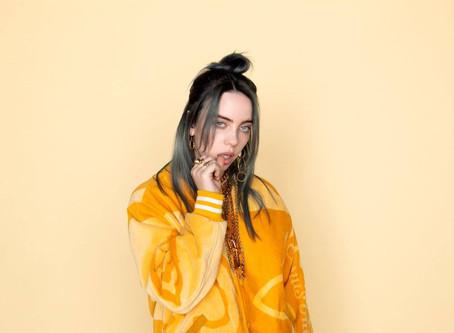 Artists Like Billie Eilish Who youwillwantolistentoforevermore