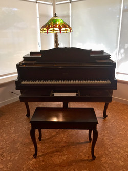 Howard Baldwin - Welte Mignon Piano
