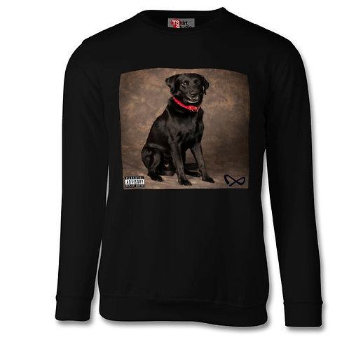 Doggo Jumper (Black)