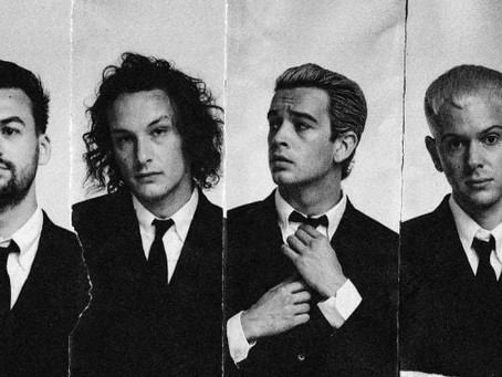 Artists Like The 1975 That Are Worth Listening Even If It's Not With You