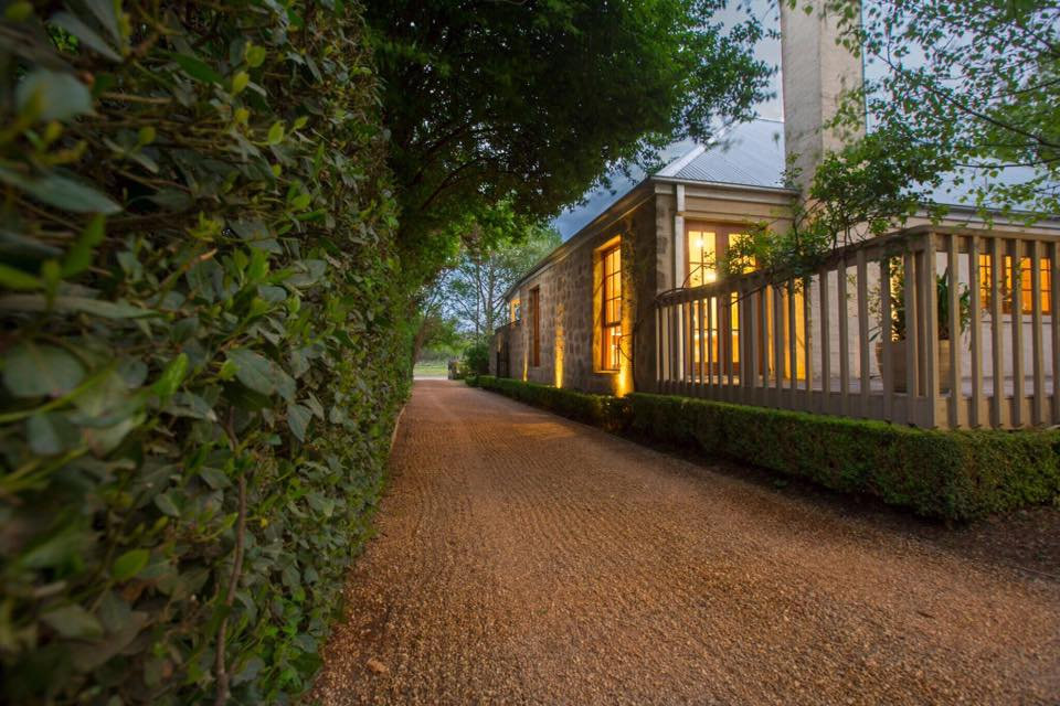Boutique Property Photography