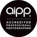 AIPP Accredited Pro Photographer