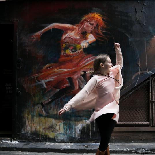 Street Dancing