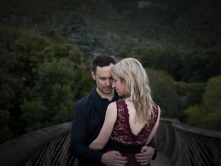 Cape Town Couple Session