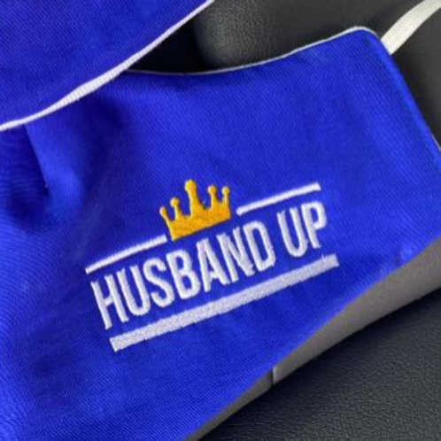 Husband UP Mask