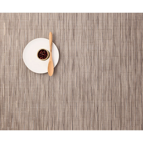 "Chilewich ""Bamboo"" Placemat in Dune"