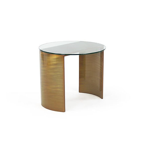 Mezzo Round Side Table