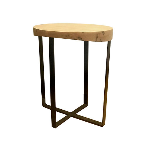 Passage Oval Drinks Table