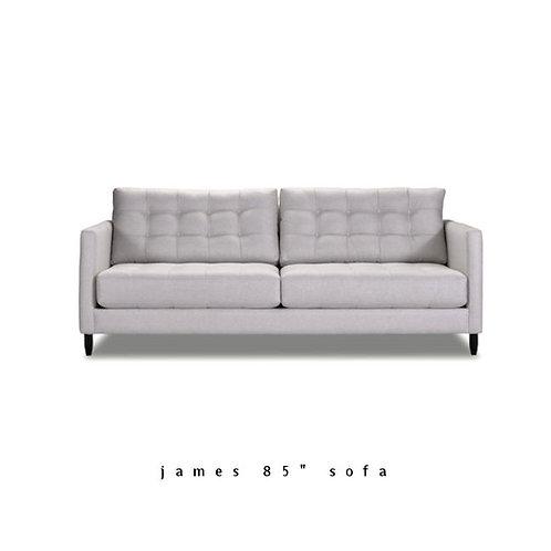 James Sofas - Quick Ship