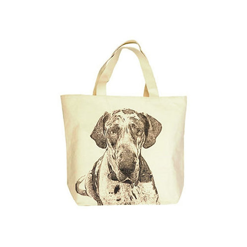 """Great Dane"" Tote"