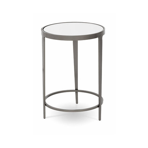 Roundabout Drinks Table
