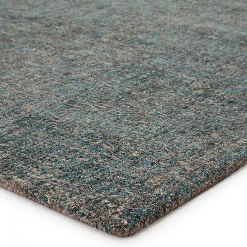 Britta Plus Area Rug - Blue & Grey