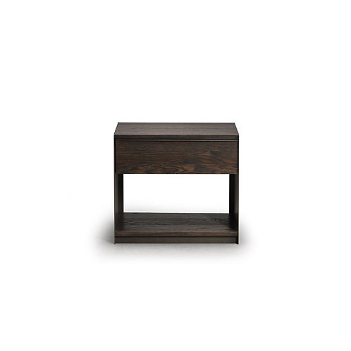 Roots Collection - 1 Drawer Nightstand