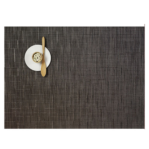"Chilewich ""Bamboo"" Placemat in Chocolate"