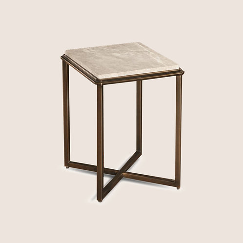 Tower Accent Table