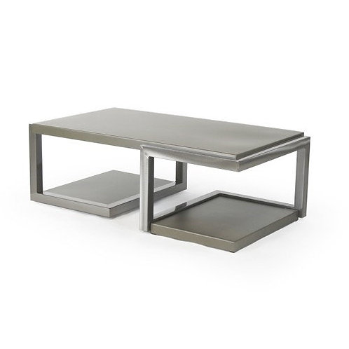 Alistair Large Rectangular Cocktail Table