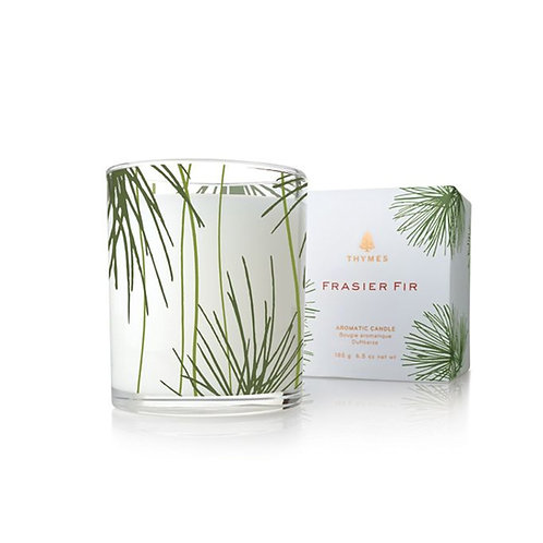Frasier Fir 6.5 oz Candle in Pine Needle Jar