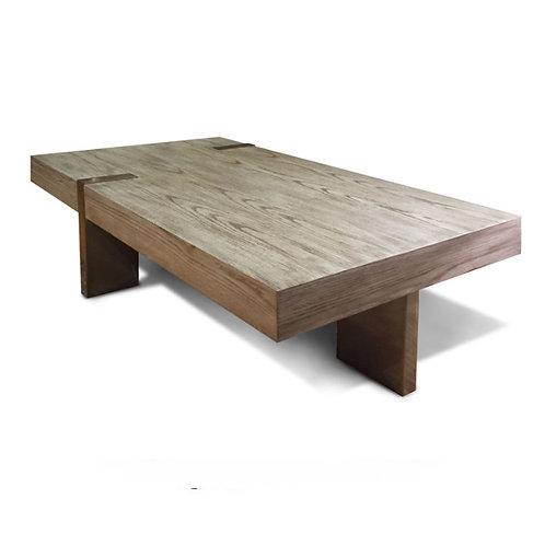 Arcadia Cocktail Table - Rectangular