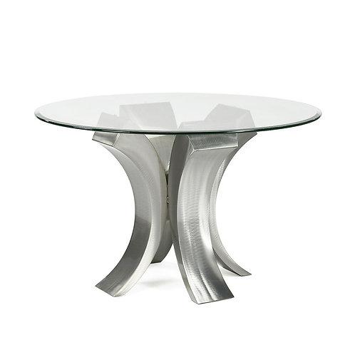 Matrix Quad Dining Table Base