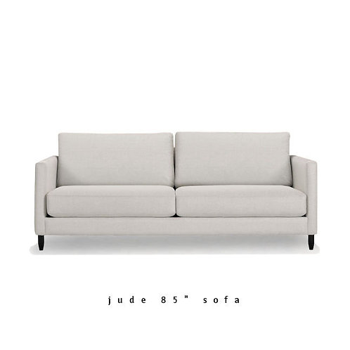 Jude Sofas - Quick Ship