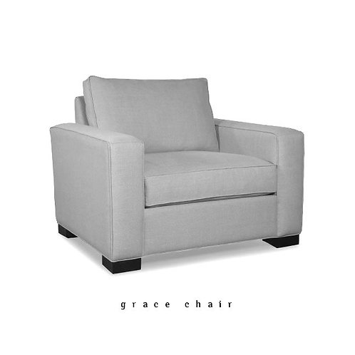 Grace Chair - Quick Ship