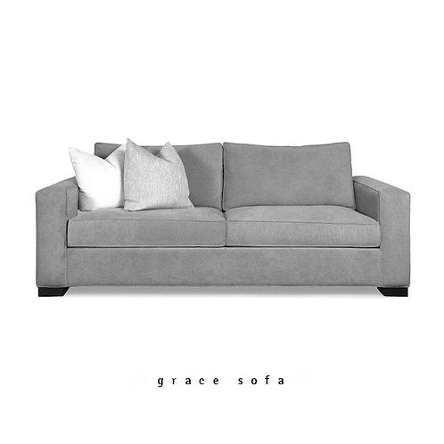 Grace Sofa - Quick Ship