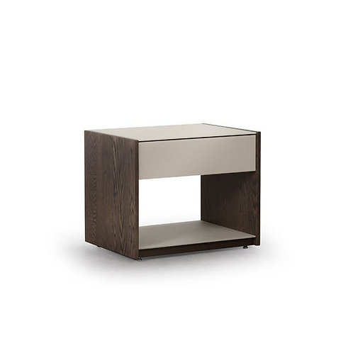 Vision Collection - 1 Door Nightstand