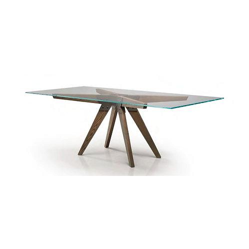 Soul Dining Table - Rectangular