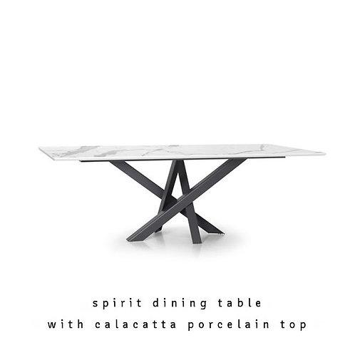 Spirit Dining Table