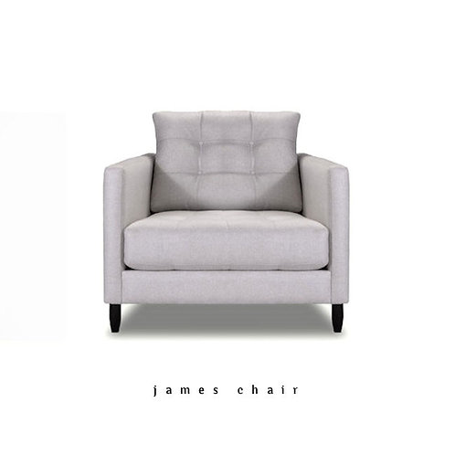 James Chair - Quick Ship
