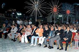 Gabala Festival