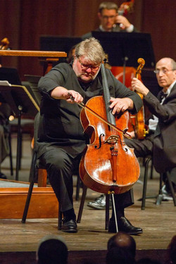 Yablonsky in Japan with JSO