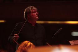 Conductor Dmitry Yablonsky