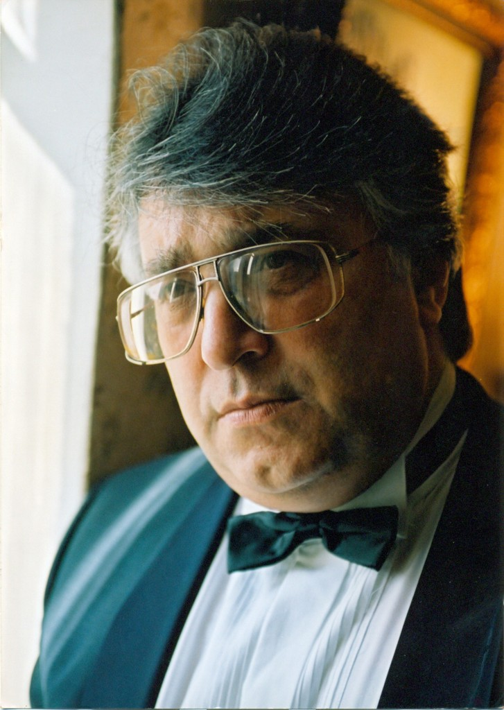 Fahard Badalbayli, piano