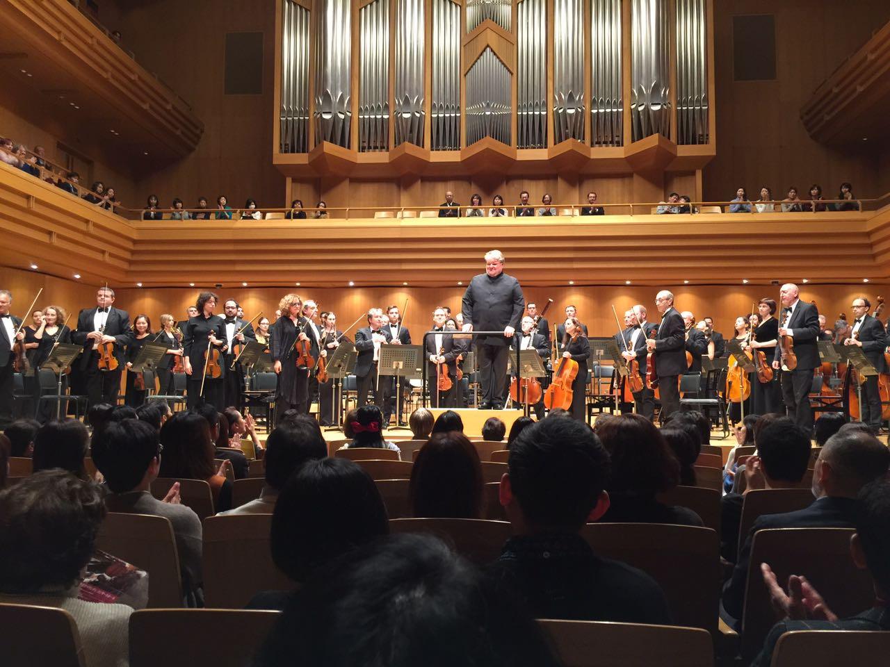 Tokyo Brahms 1 _Dassy Stern