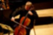 dmitry yablonsky cellist