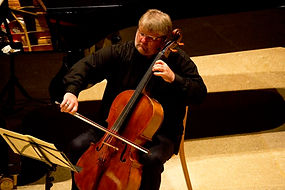 dmitry yablonsky cellist