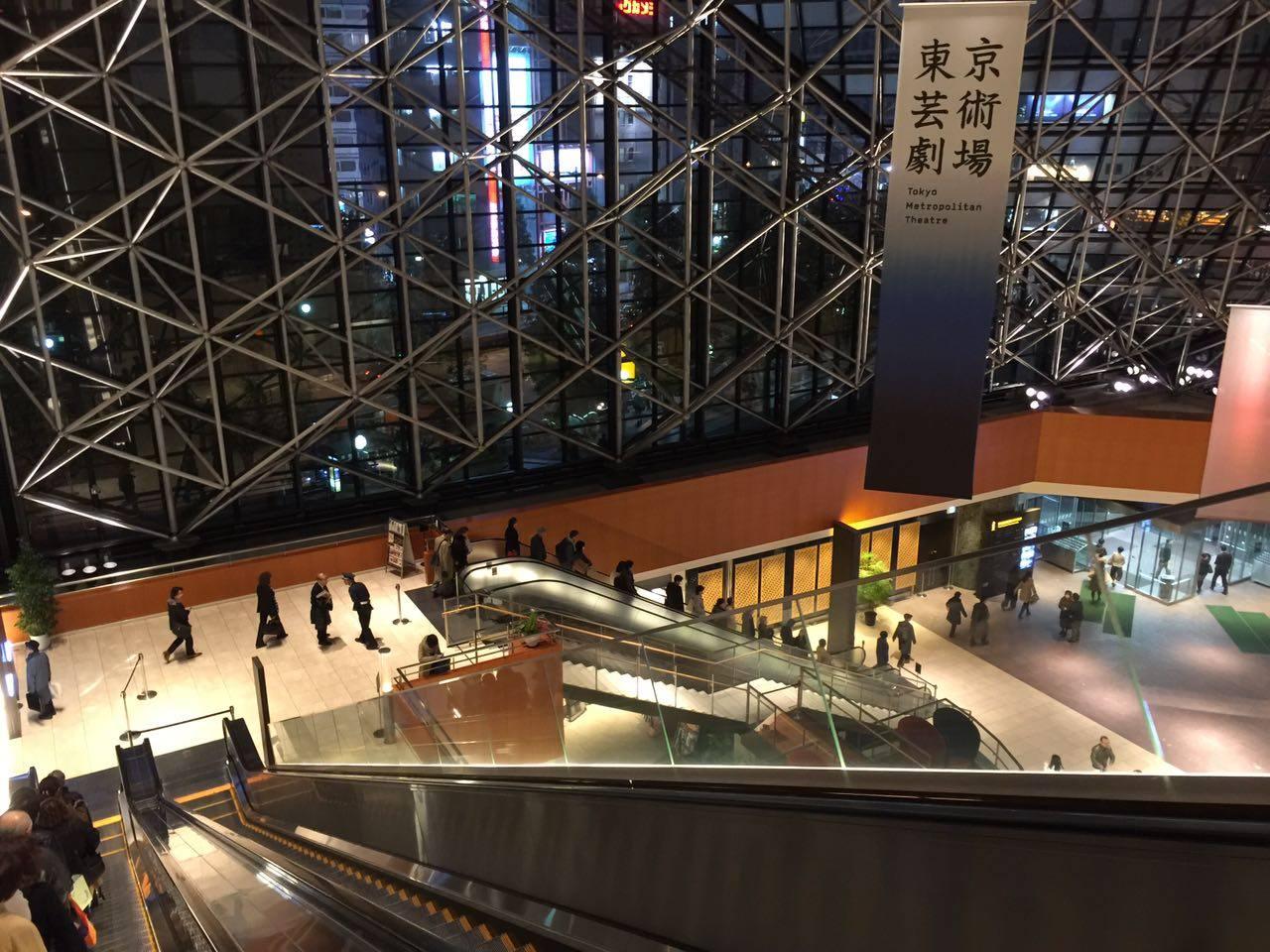 Yablonsky Japan tour with JSO
